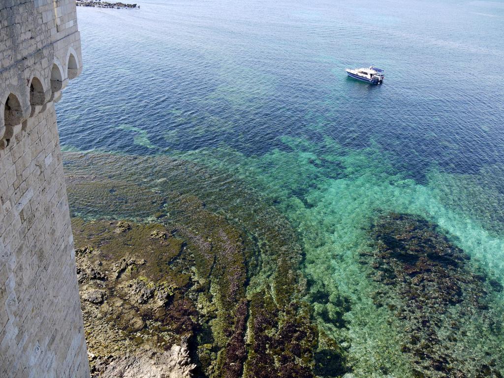 îles de Lérins_Cannes