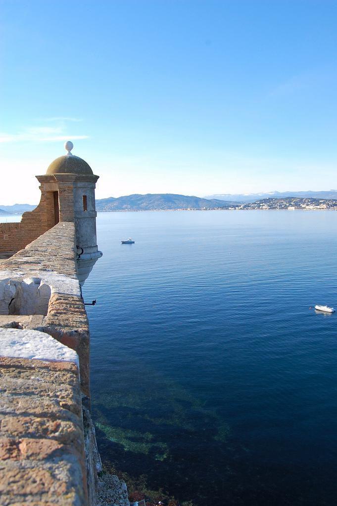 île Sainte-Marguerite_Cannes