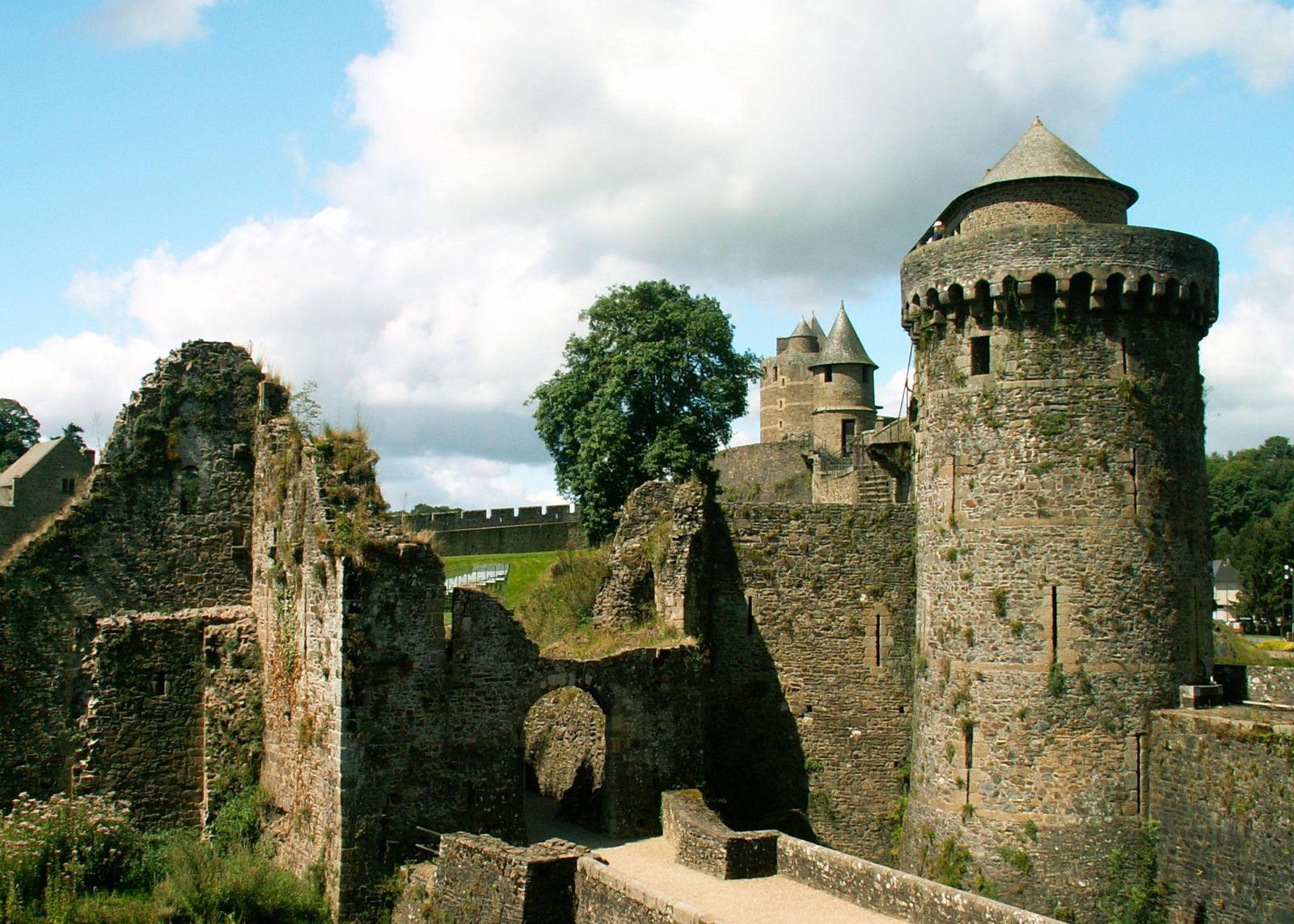 Château_Fougères