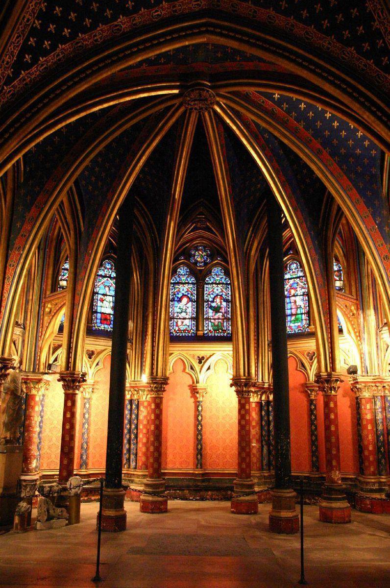 Sainte-Chapelle_Paris
