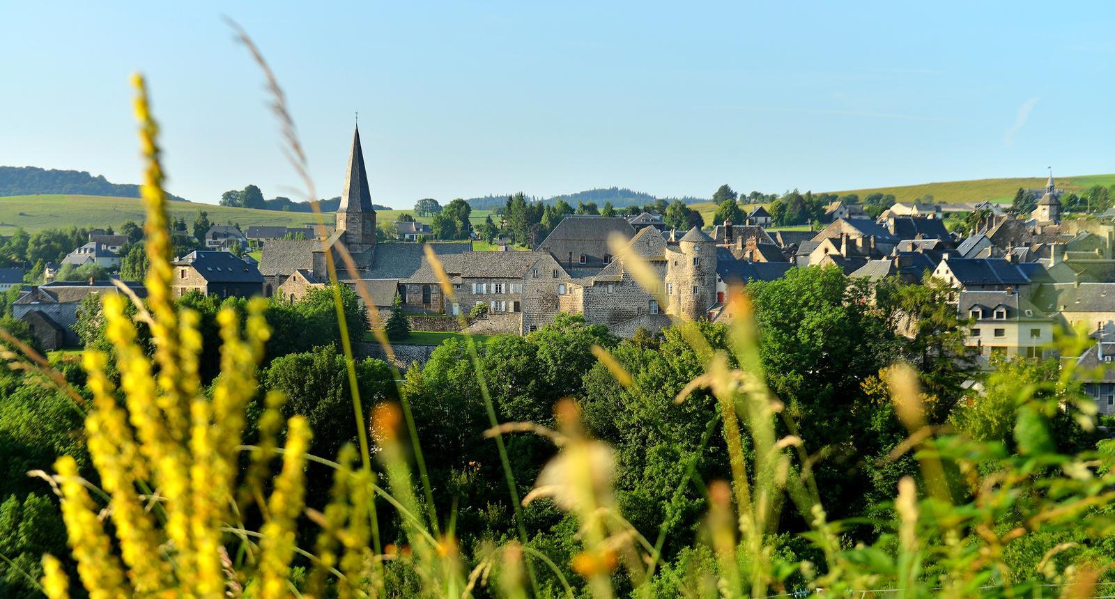 Cité médiévale de Besse et Saint-Anastaise