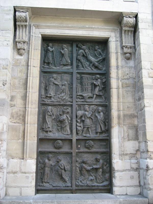 Eglise Saint-Pierre de Montmartre_Paris (1)