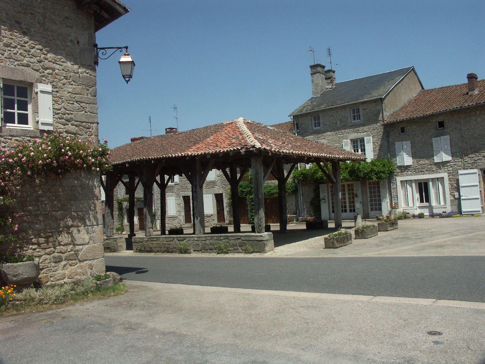 Villes remarquables et beaux villages de france haute for 87 haute vienne france