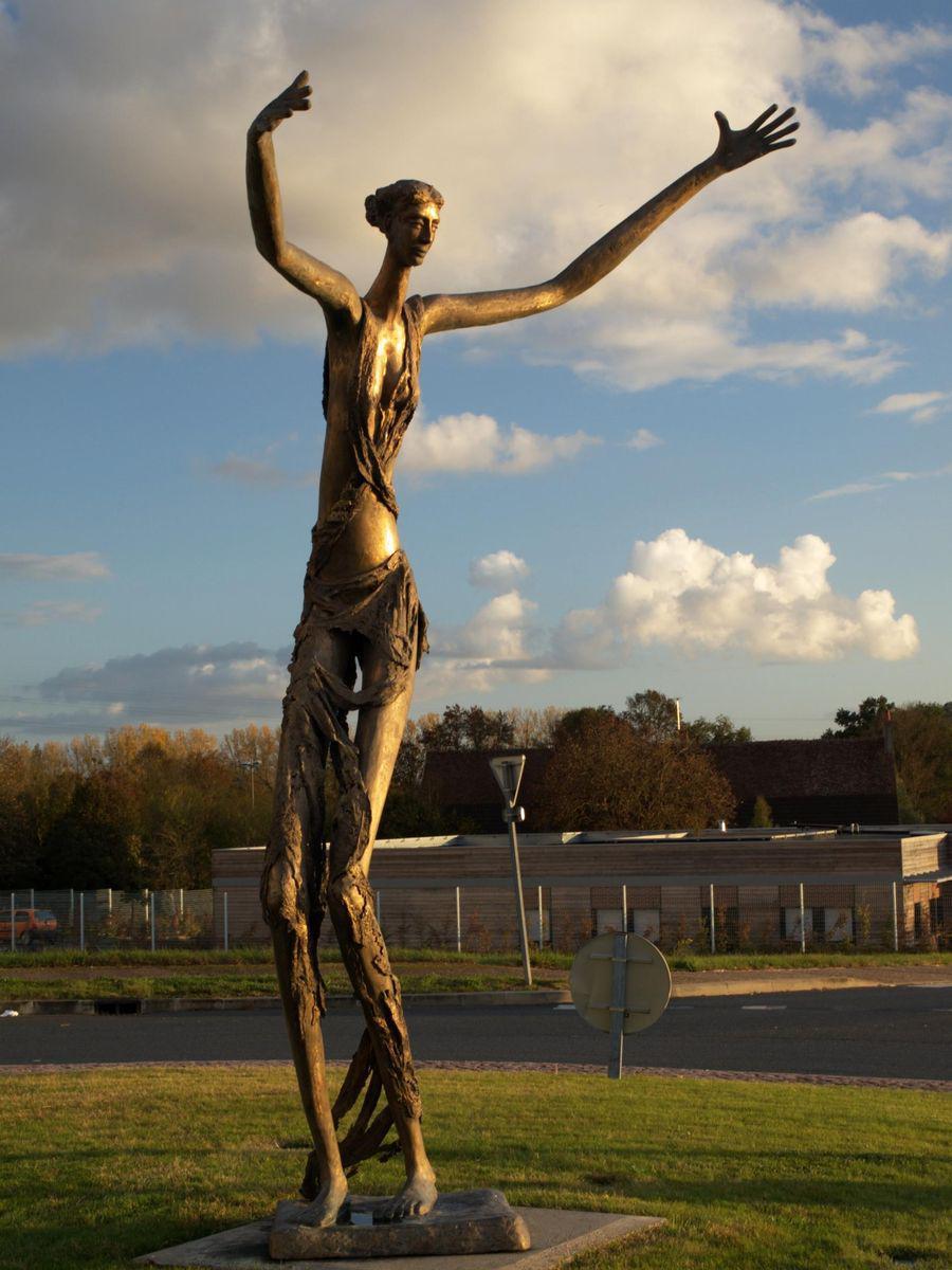 Saint-Amand-Montrond Orval_Saint-Amand-Montrond