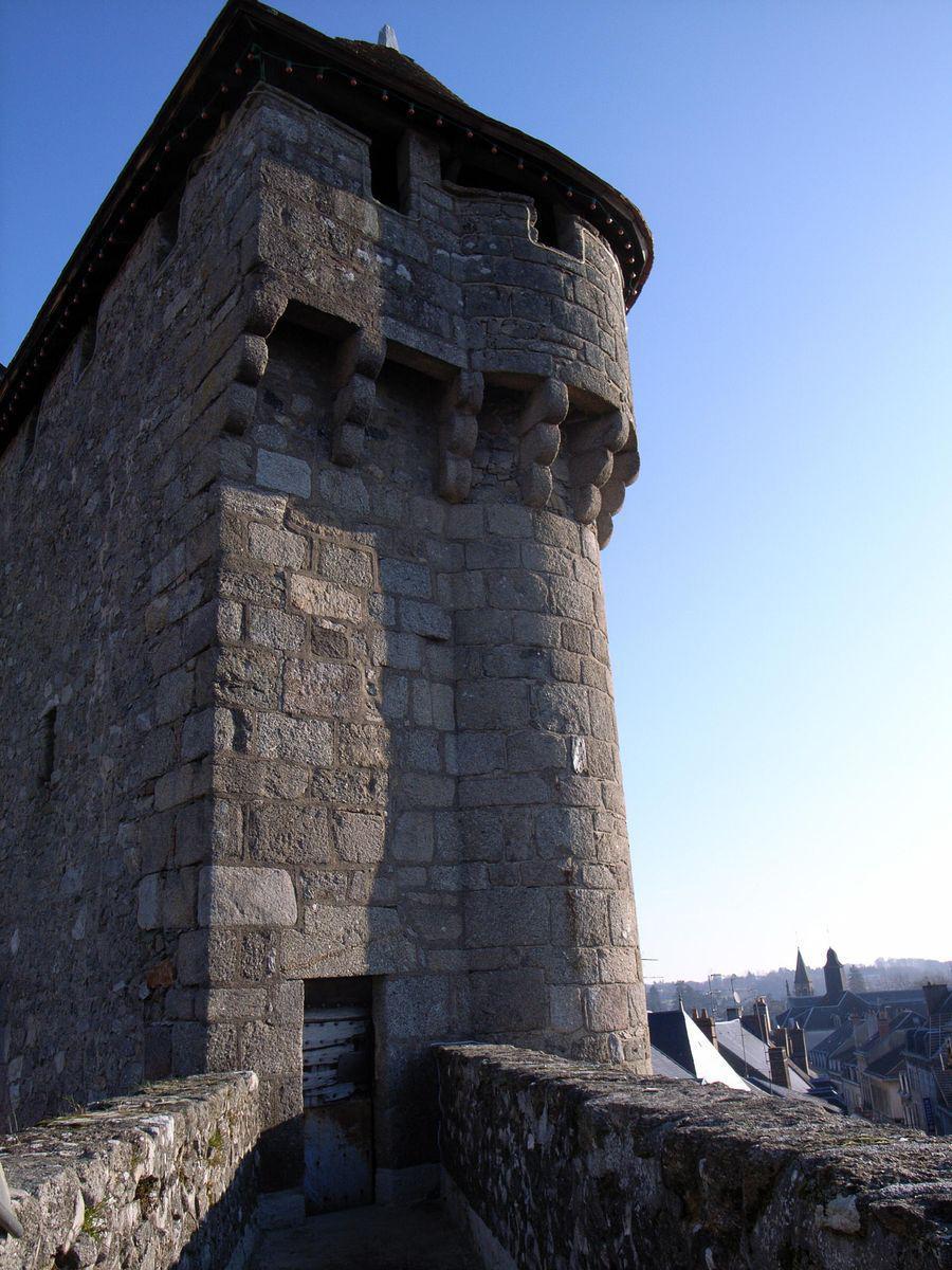 La Porte St Jean_La Souterraine