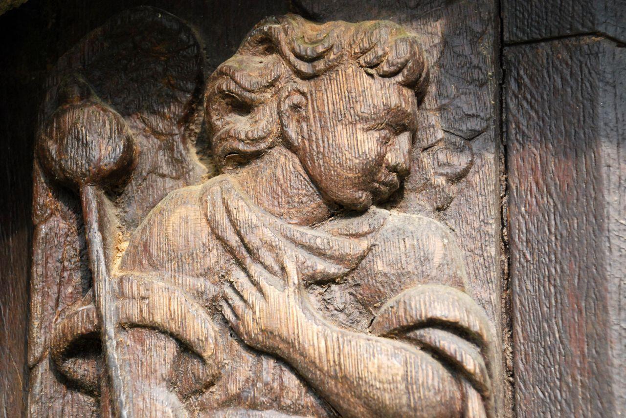 Image : Chapelle de Kerfons