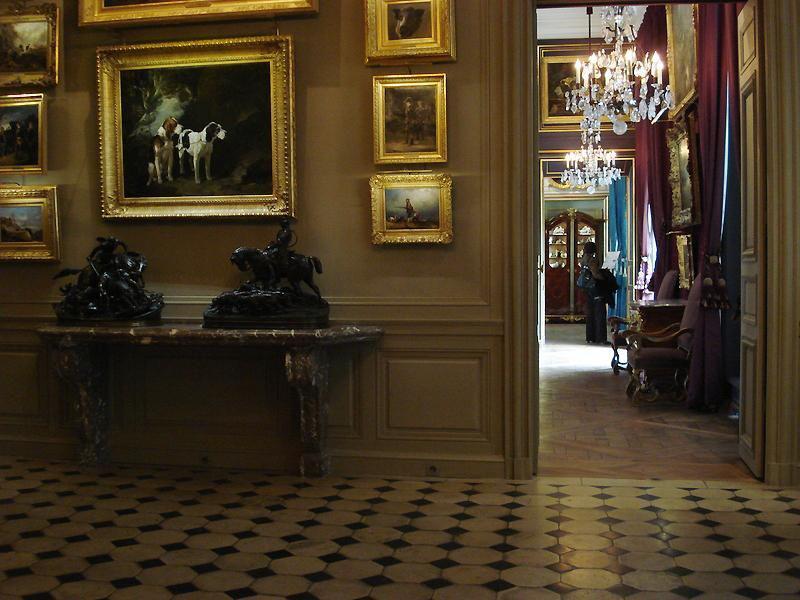 Musée de la Chasse et de la Nature_Paris (1)