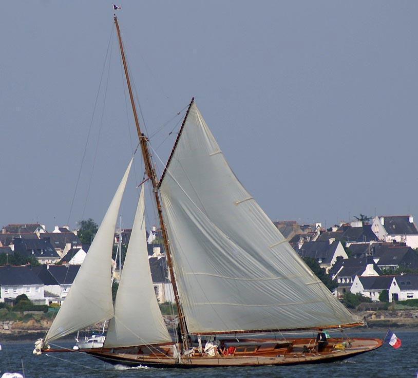 Cité de la voile_Lorient