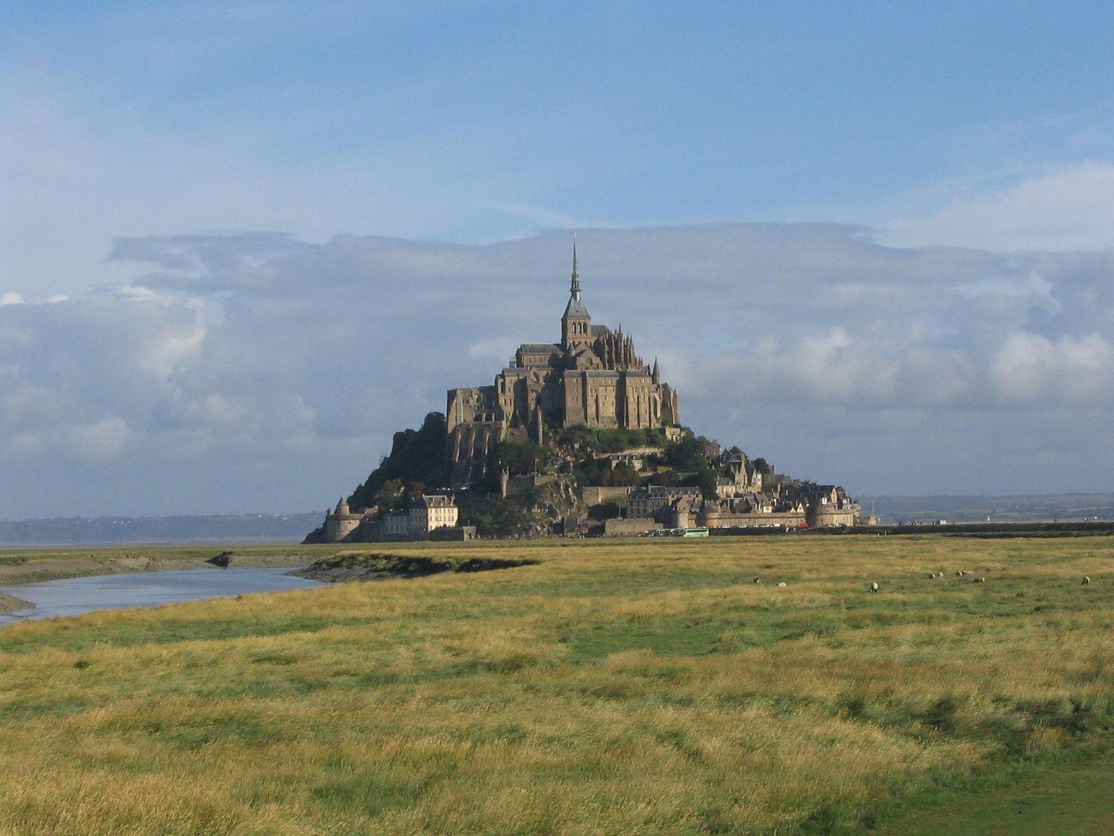 Le Mont-Saint-Michel (15)
