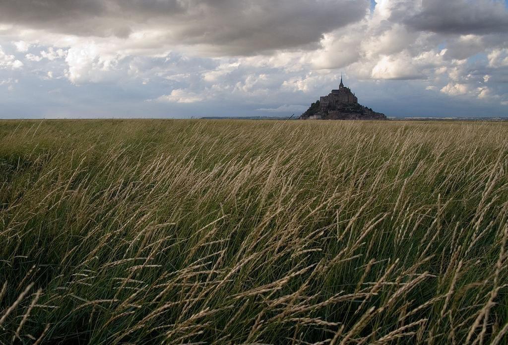 Le Mont-Saint-Michel (17)
