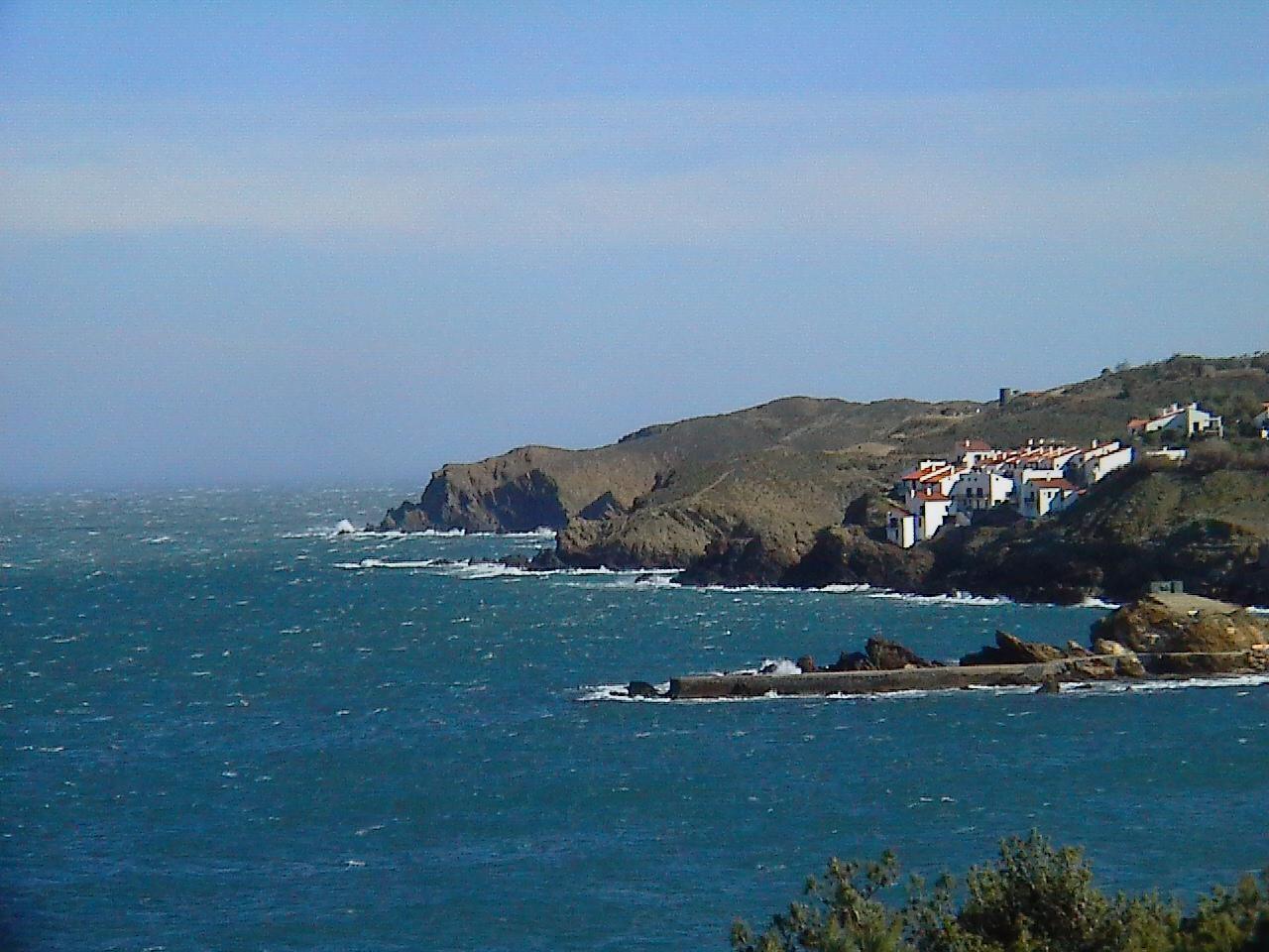 Banyuls sur Mer (1)
