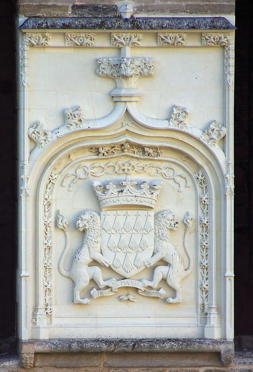 Château des ducs de Bretagne_Nantes (1)