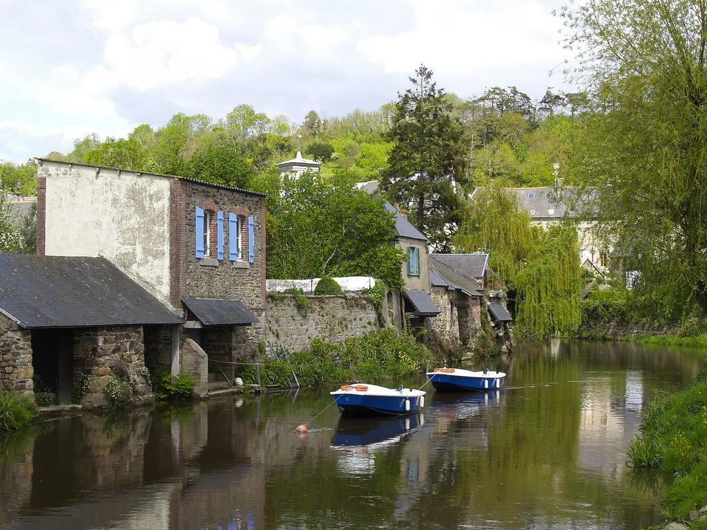 Image : Office de Tourisme* de Pontrieux