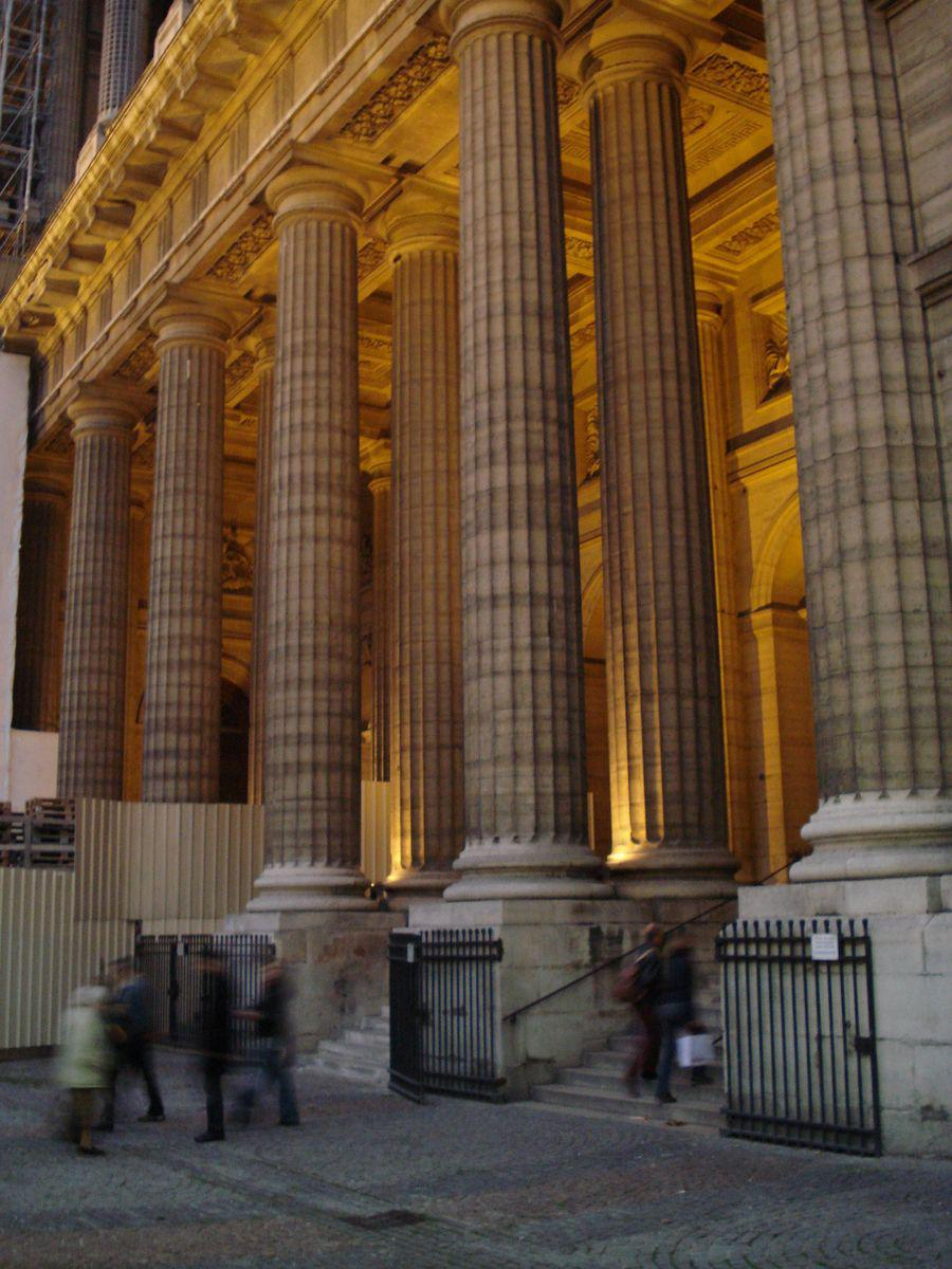 Eglise Saint-Sulpice_Paris (1)