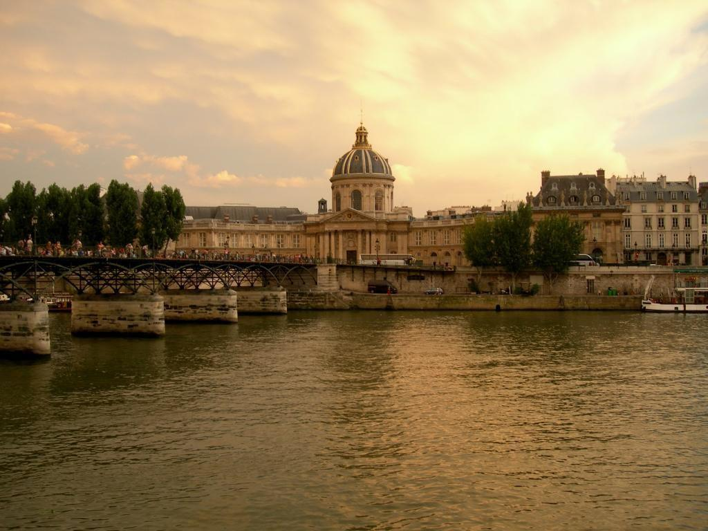 Institut de France_Paris