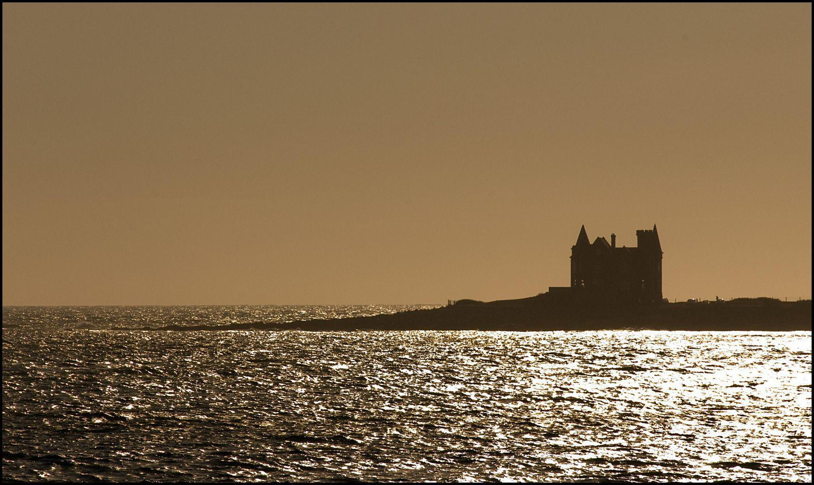 Presqu'île de Quiberon_Quiberon