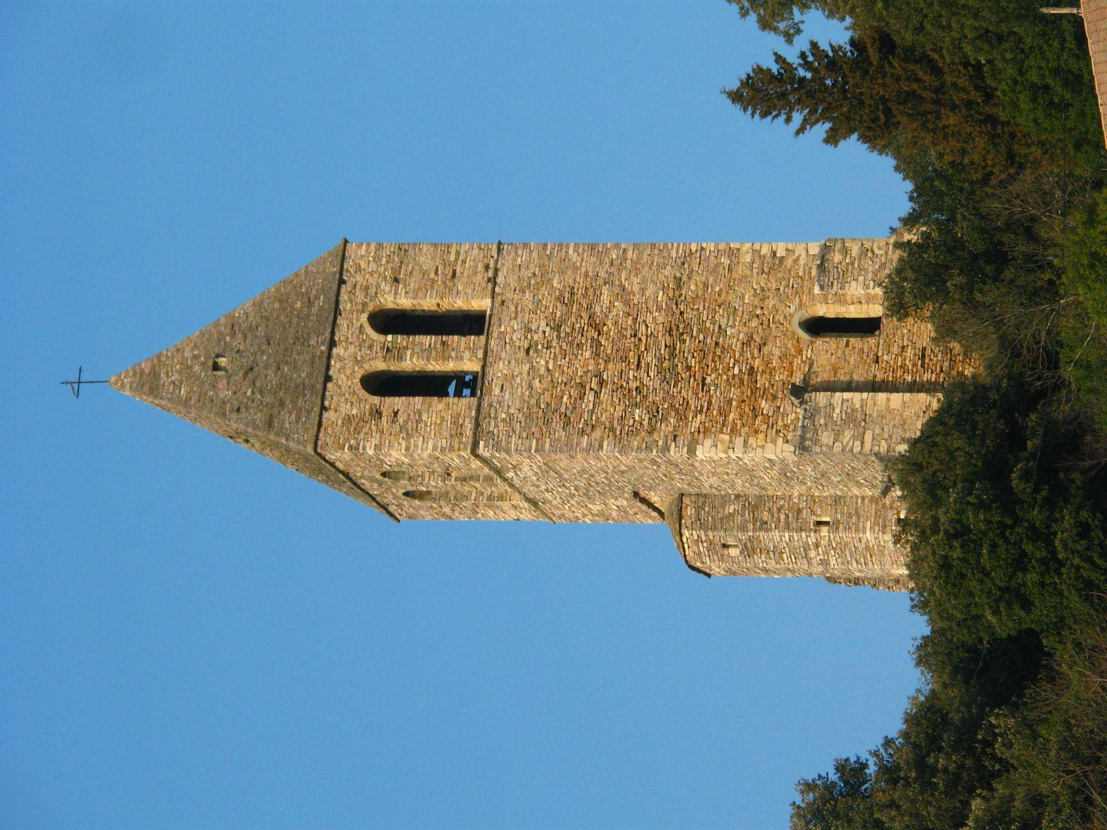 Clocher_Olargues