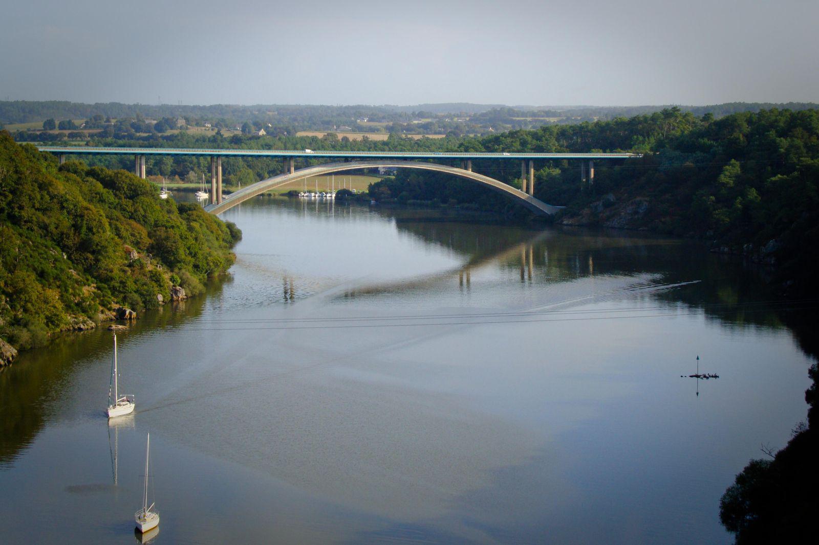 Pont du Morbihan_La Roche-Bernard