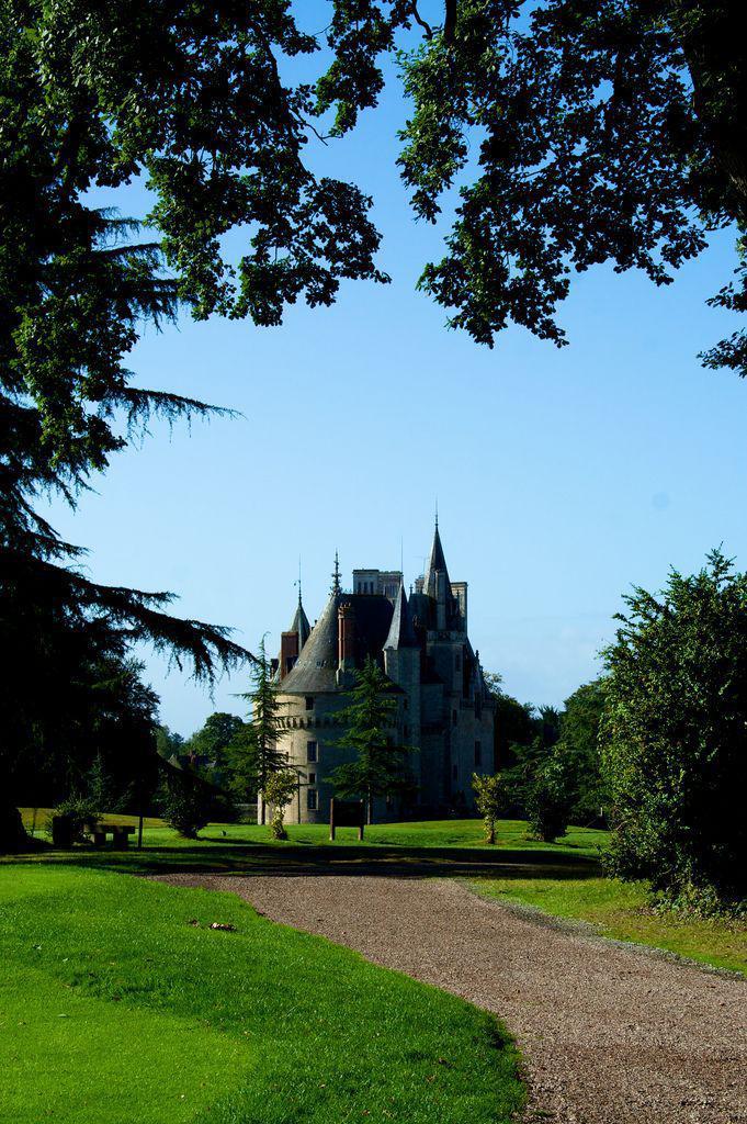 Château de la Bretesche_Missillac