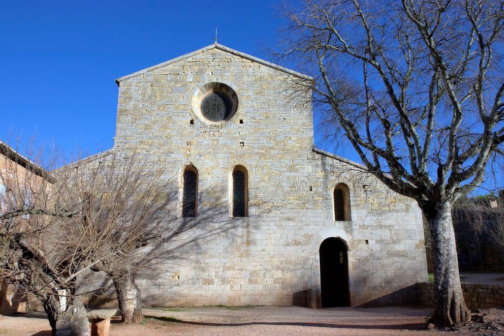 Abbaye du Thoronet_Le Thoronet