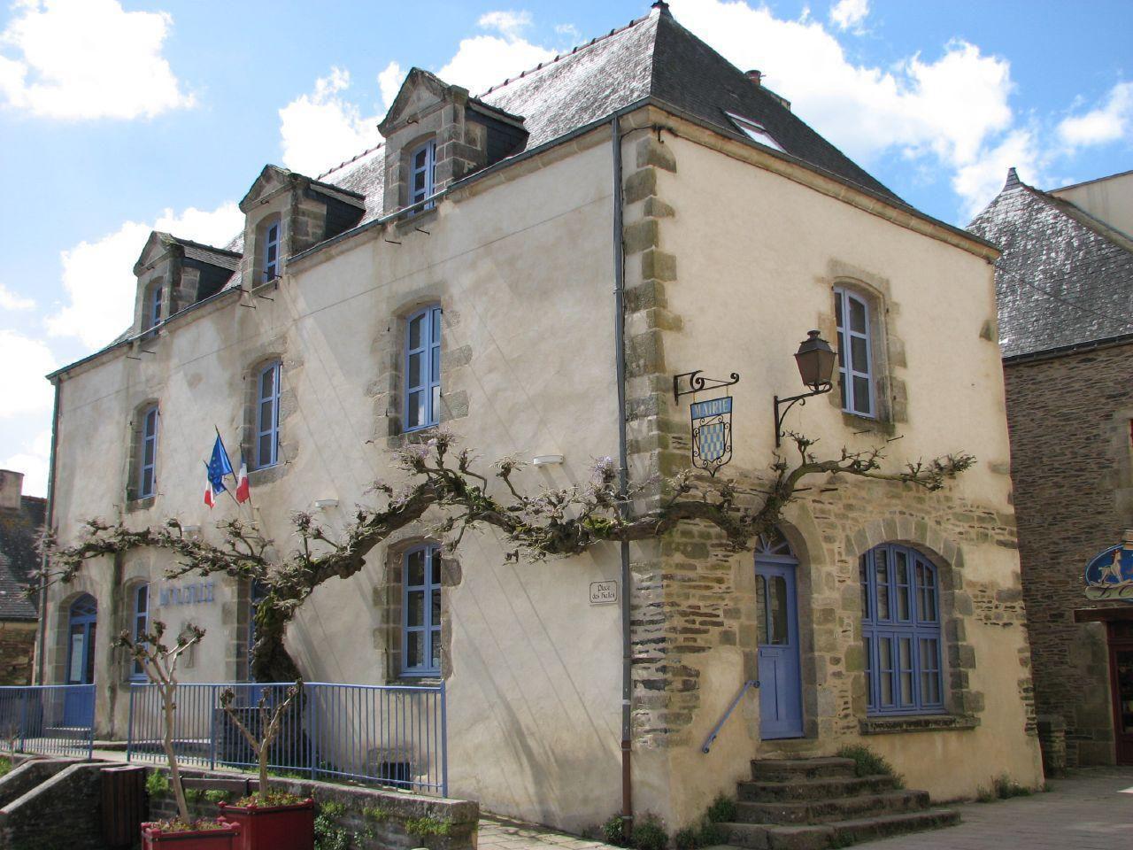 Mairie_Rochefort-en-Terre