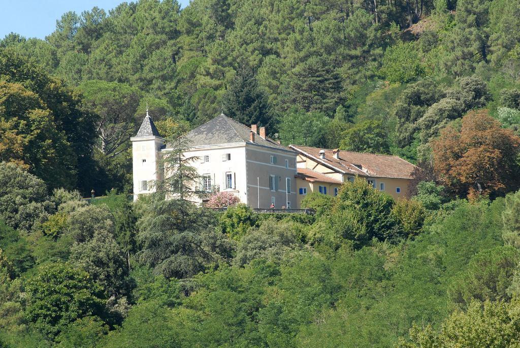 Image : Office de Tourisme** de Saint-Jean-du-Gard