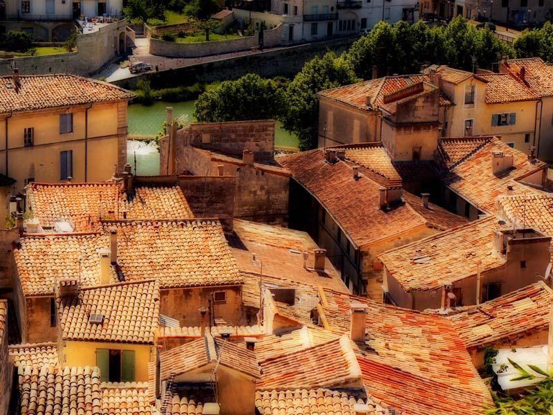 Image : Office de Tourisme** de Sommières
