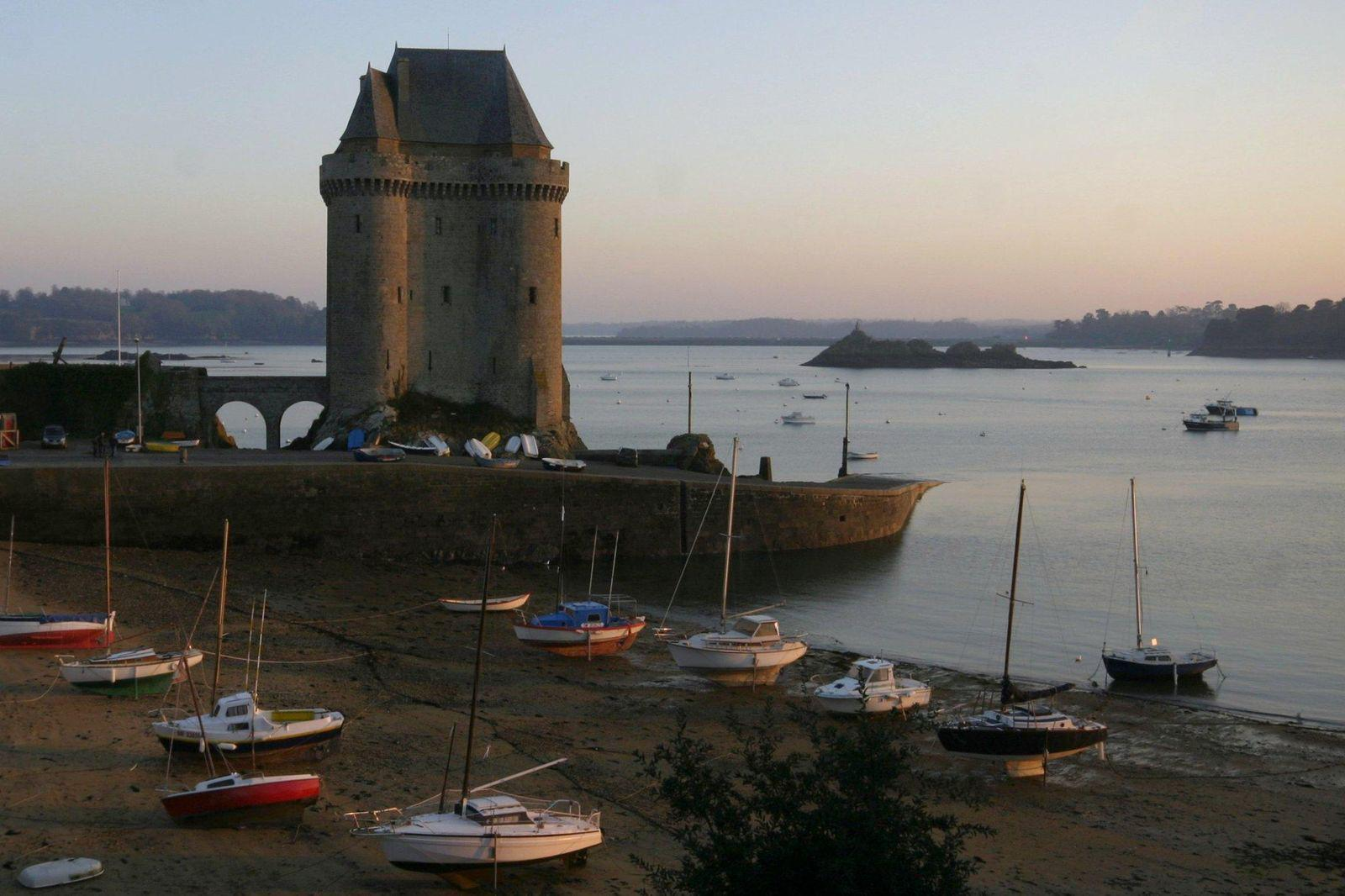 Tour Solidor_Saint-Malo