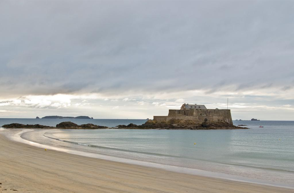 Le Fort national_Saint-Malo