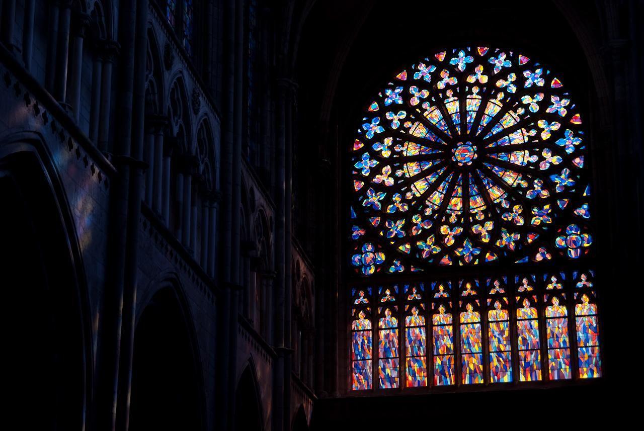 Cathédrale Saint-Vincent_Saint-Malo