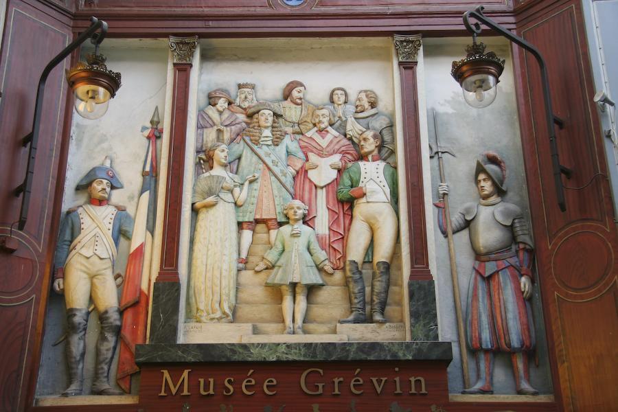 Musée Grévin_Paris (2)