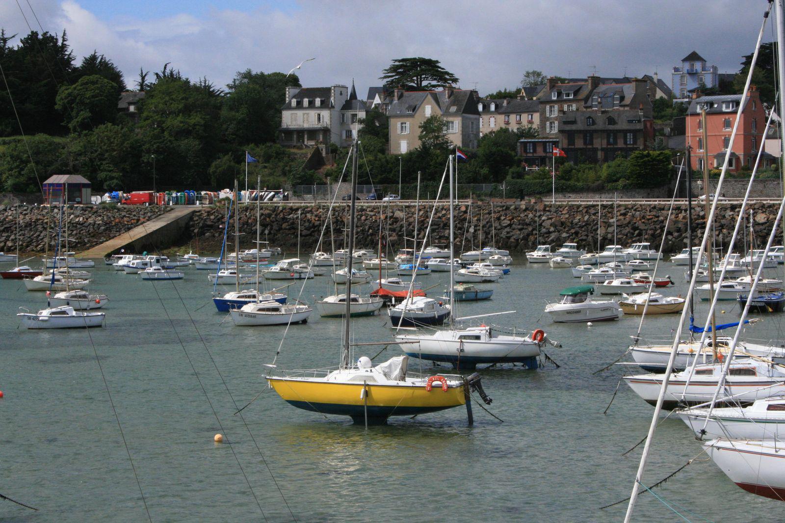 Image : Office de Tourisme*** de Saint-Quay-portrieux
