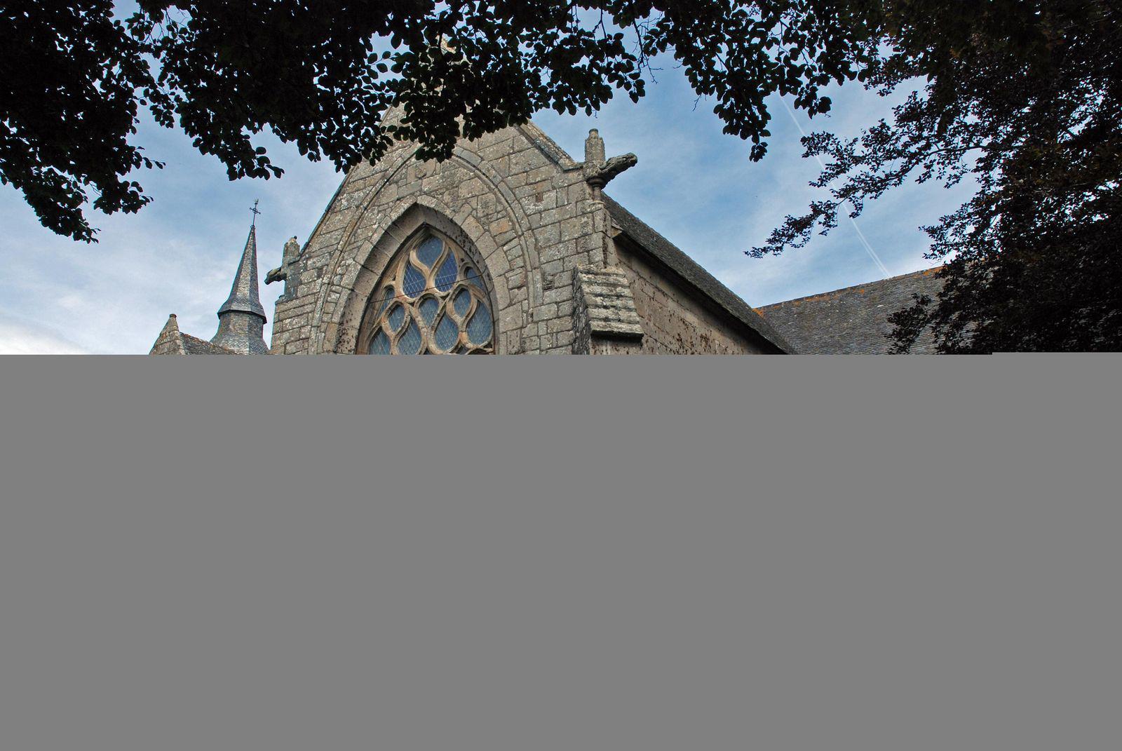 Chapelle de Kermaria-an-Iskuit_Plouha