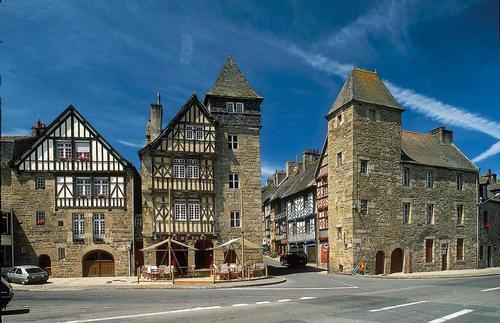 Image : Office de Tourisme* de Tréguier