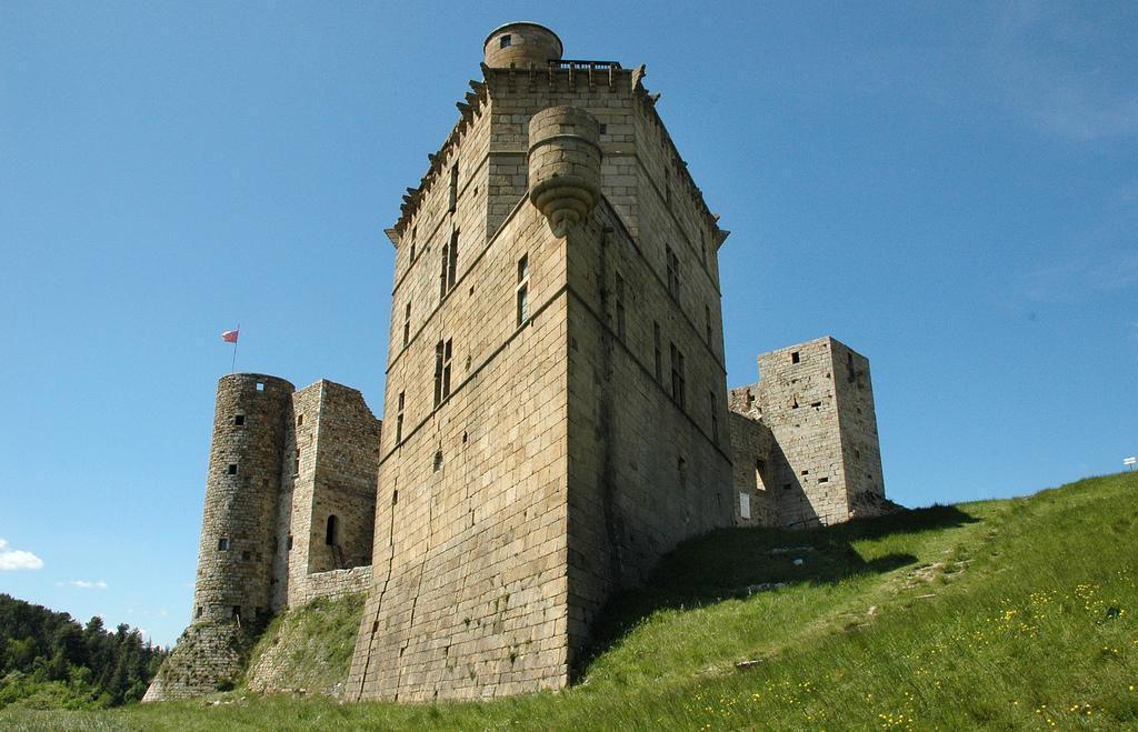 Château de Portes_Alès