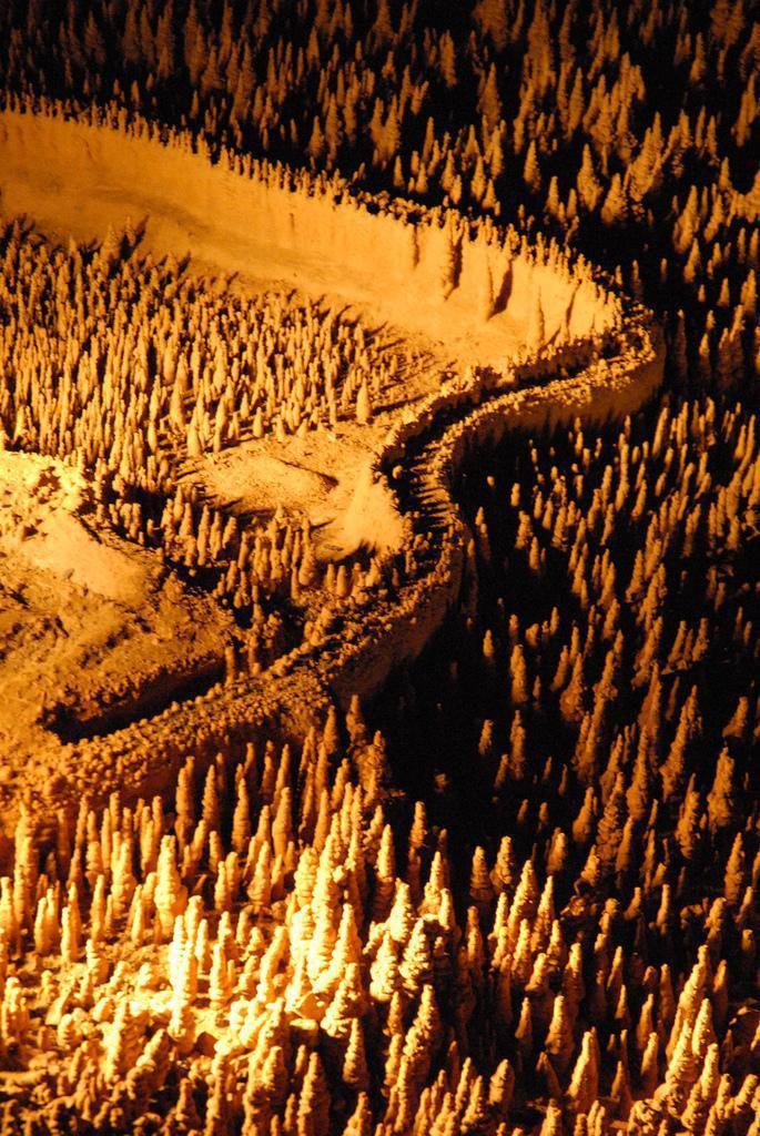 Image : Grotte de Trabuc