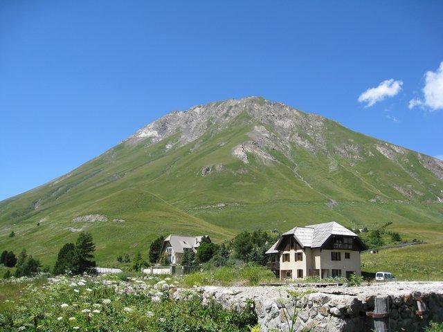 Col du Lautaret_Le Monêtier-les-Bains