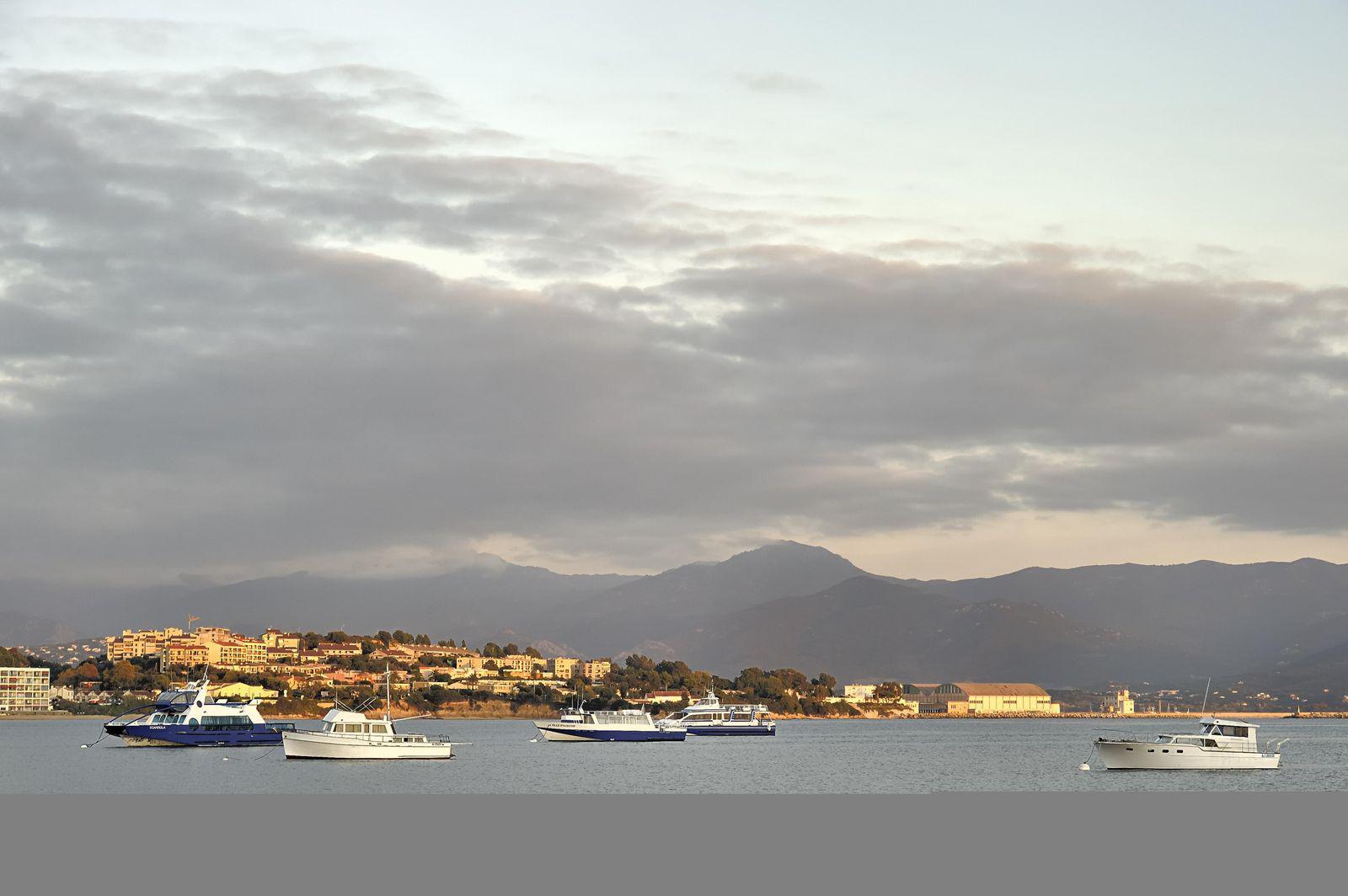 La Mer_Ajaccio