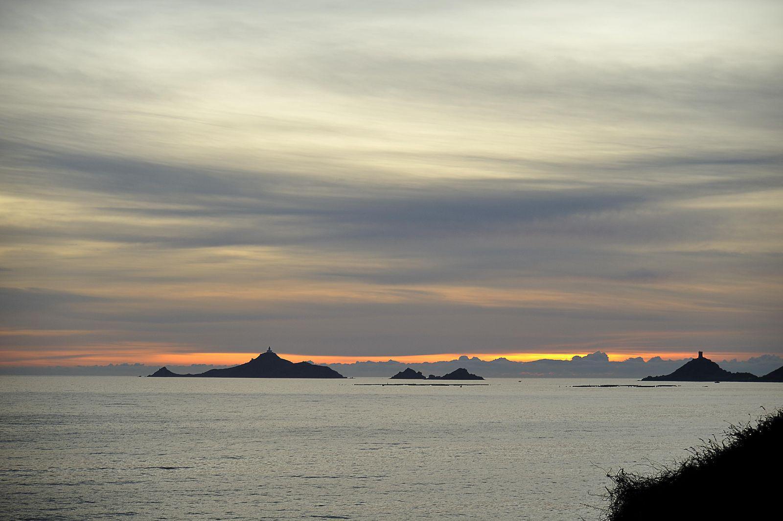 Îles SANGUINAIRES_Ajaccio