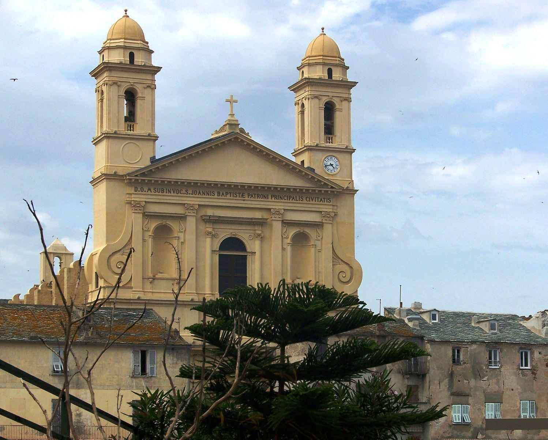 Eglise St-Charles-Borromée_Bastia