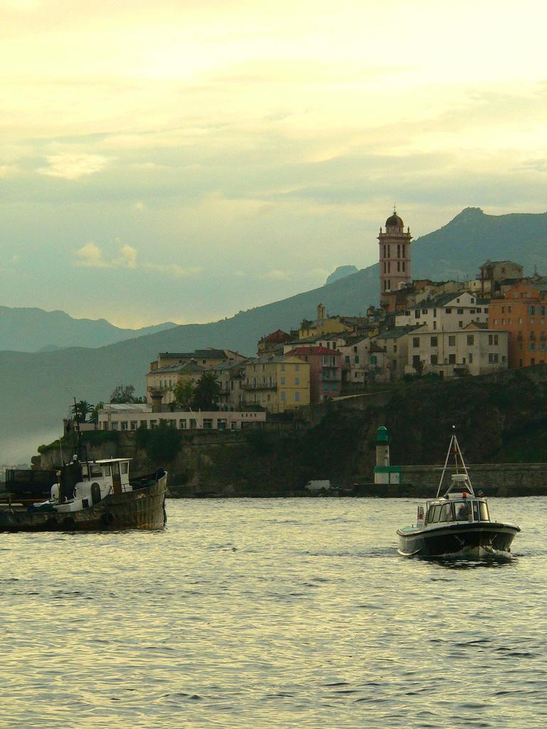La Citadelle_Bastia