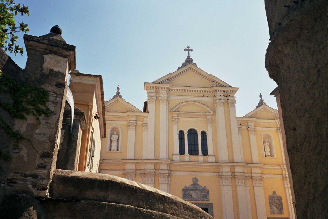 Eglise Ste-Marie__Bastia