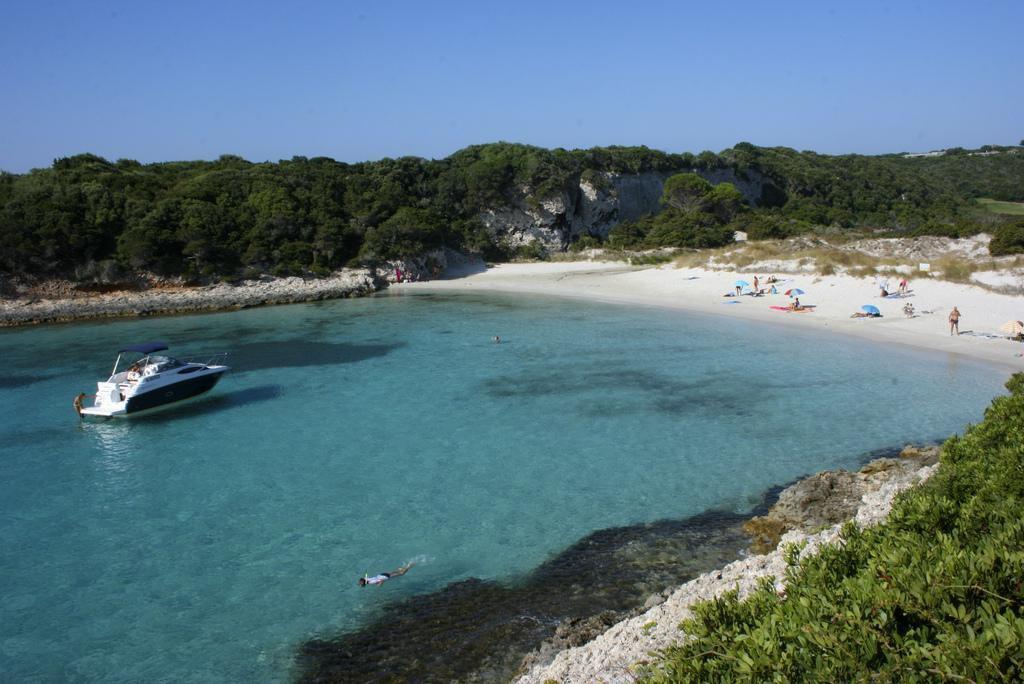plage de Sperone_Bonifacio