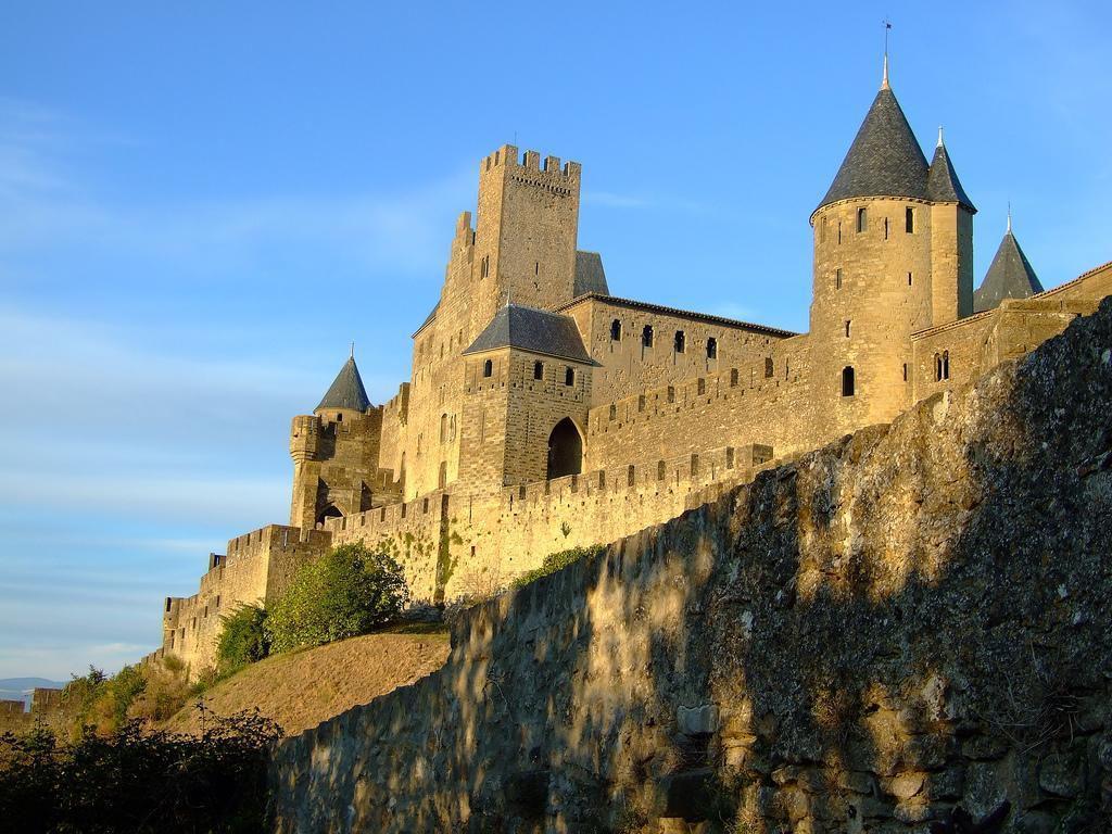 Château et remparts_Carcassonne (1)