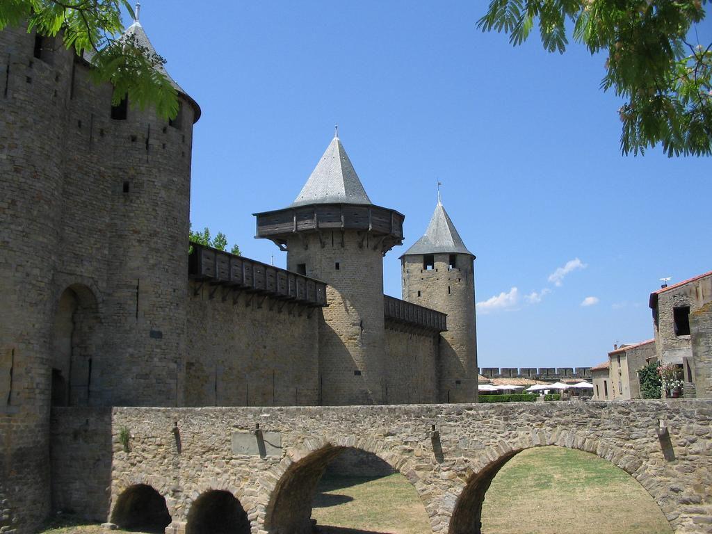 Château et remparts_Carcassonne (2)