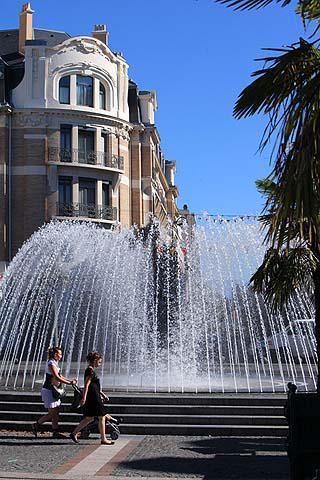 Fontaine de Verdun