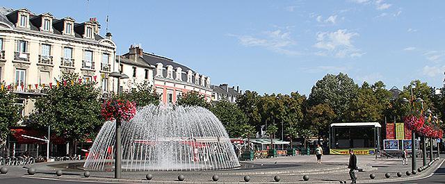 Fontaine Verdun