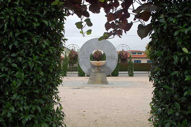 Fontaine de la Gespe