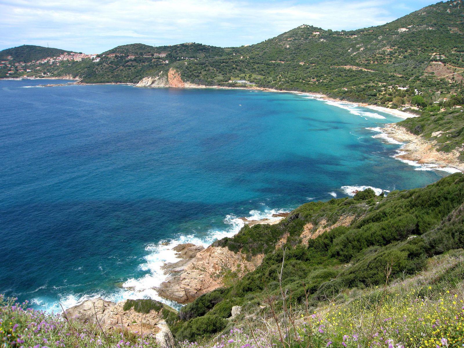 Image : Office de Tourisme** de Cargèse