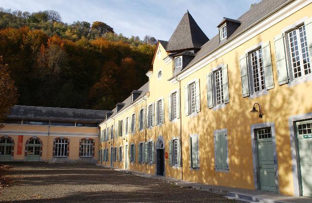 MUSEUM D HISTOIRE NATURELLE_HPTE_OT GRAND TOURMALET